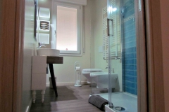 Bathroom in room Mare