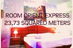 Room Orient Express